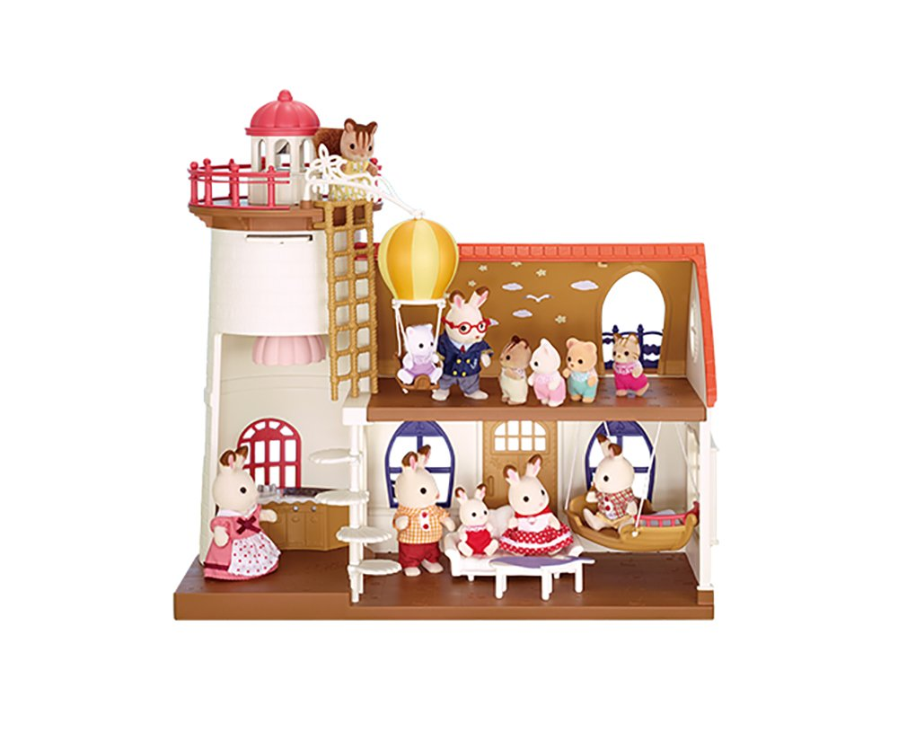 Calico Critters Starry Point Lighthouse CC1743