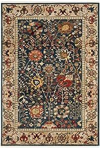 Amazon.com: Safavieh Kashan Collection KSN303G Traditional