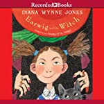 Earwig and the Witch   Diana Wynne Jones