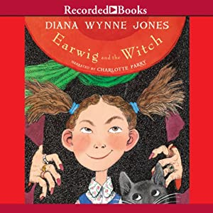 Earwig and the Witch Audiobook