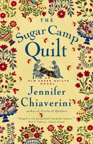Full Elm Creek Quilts Book Series by Jennifer Chiaverini : elm creek quilt series - Adamdwight.com
