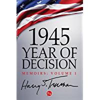 1945: Year of Decision (English Edition)