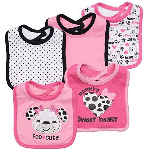 Cutie Pie Baby 5 pk Pattern