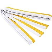 Hemore Karate Artes Marciales Taekwondo Cinturones Blanco