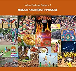 Amazoncom Makar Sankrantipongal Indian Festivals Series Book 1