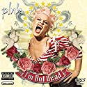 Pink - I'm Not Dead [Dual-Disc]