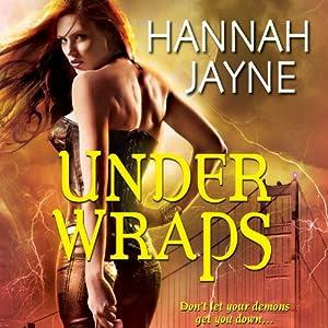 Under Wraps Audiobook