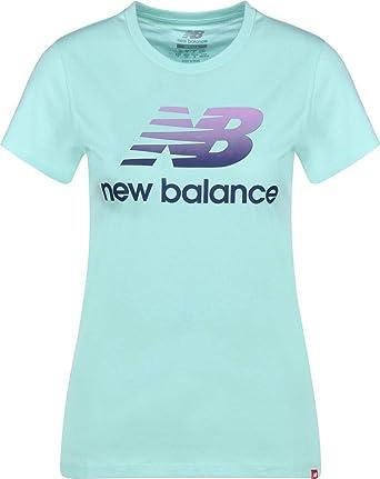 maglia new balance donna