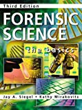 Forensic Science 3rd Edition