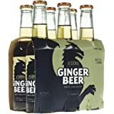 A.R.S. Ginger Beer 27,5 cl (6 Bottiglie)