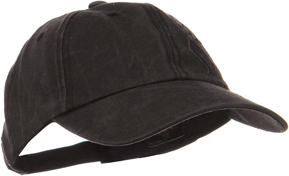 Eagle Crest US Army Unit Pigment Dyed Cap