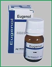 Dental Chemically Pure Oil Of Eugenol - Eugenol 30Ml