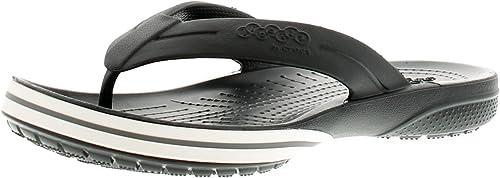 adidas Crocs Kilby Flip Flop, Baskets Hautes Homme