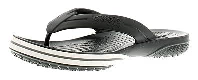 84afdf94a adidas Men s Crocs Kilby Flip Flop Hi-Top Trainers  Amazon.co.uk ...
