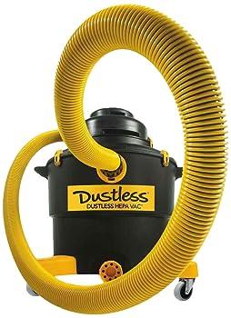 Dustless D1606 Shop Vac