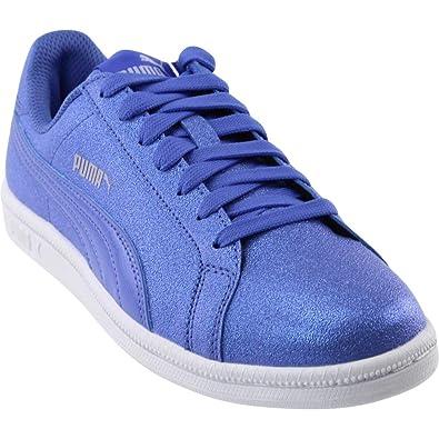 Puma Smash Glitz SL Jr  Amazon.co.uk  Shoes   Bags 5dd7035e9