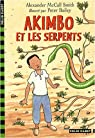 Akimbo et les serpents par McCall Smith