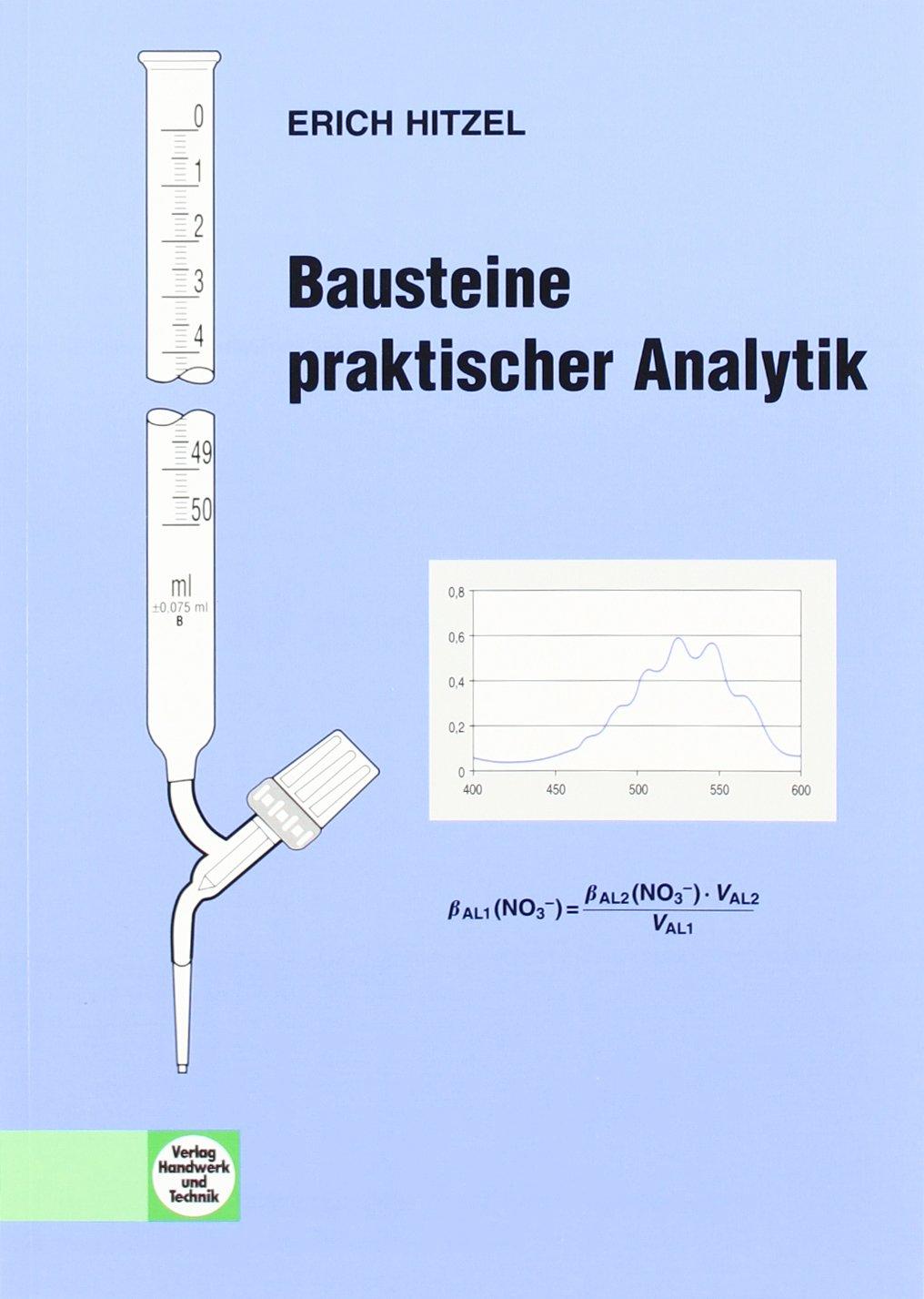 Bausteine praktischer Analytik