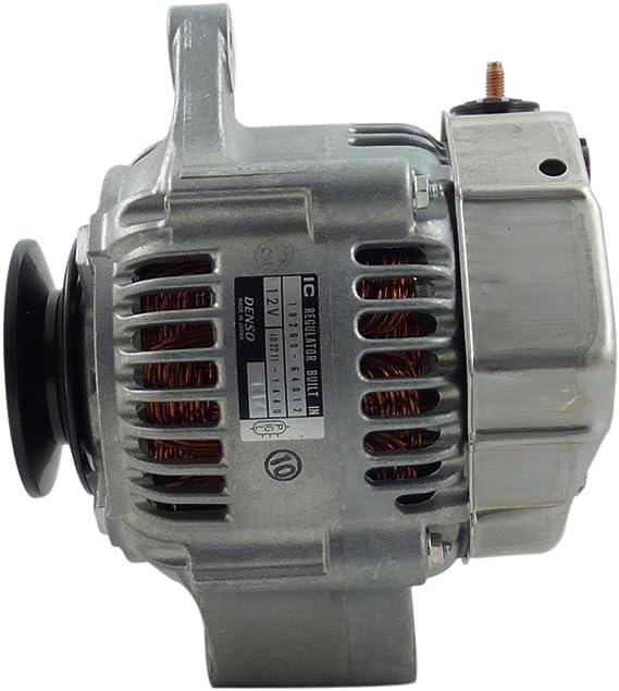 amazon com alternator 101211 9010 0r 9274 105 2813 or 4328 or9274 rh amazon com