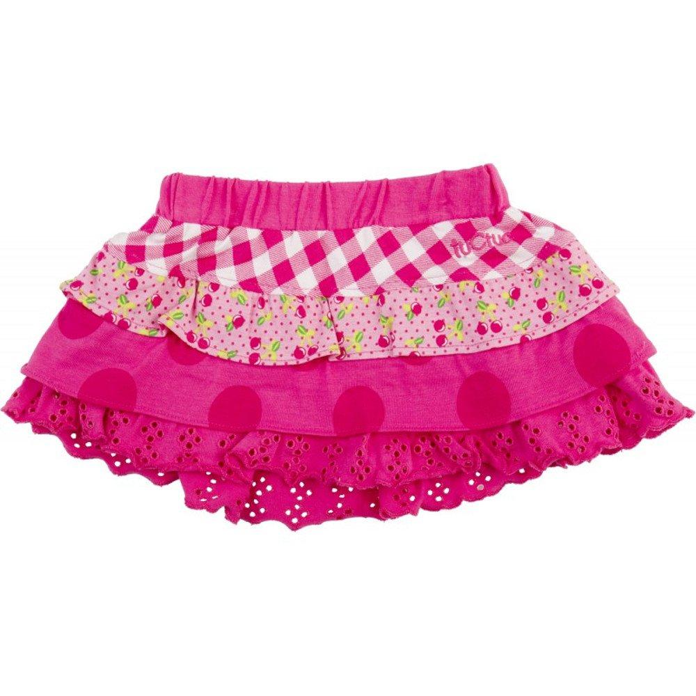 Tuc Tuc Strawberry Skirt