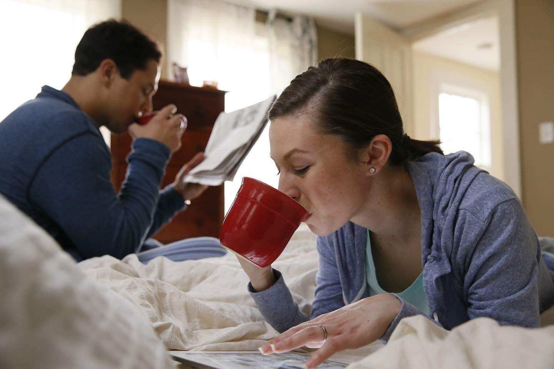 New England Coffee Blueberry Cobbler, Medium Roast Ground Coffee, 11 Ounce Bag by New England Coffee (Image #8)