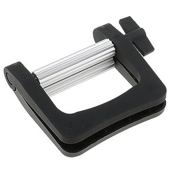 Sharplace Dispensador Tubo Exprimidor de Pasta de Dientes Resistente Durable Herramientas de Cuarto de Baño: Amazon.es: Hogar