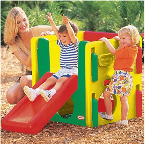 - Little Tikes Junior Activity Gym