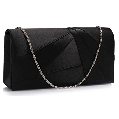 ANNA GRACE Womens Purse Clutch Bags For Weddings Party Bags For Girls  Designer Bags For Women  Amazon.co.uk  Shoes   Bags cb27fbcc1