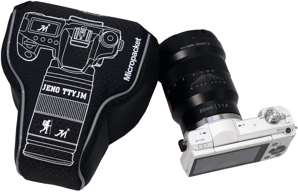 Zakao - Funda para cámara Nikon D3500, sin Espejo, para Nikon ...