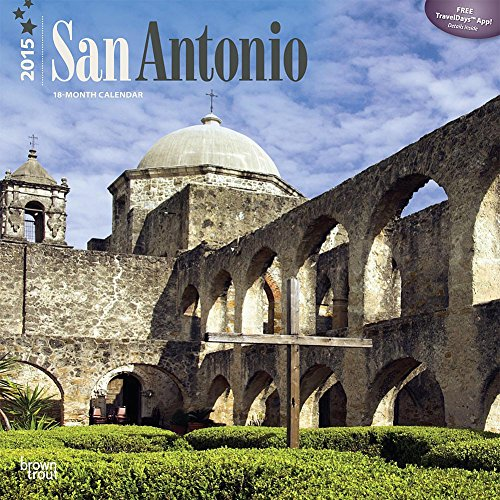 San Antonio 2015 Wall - San Riverwalk Antonio Shops