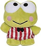 "GUND Sanrio Hello Kitty Keroppi Plush Stuffed Animal, 6"""