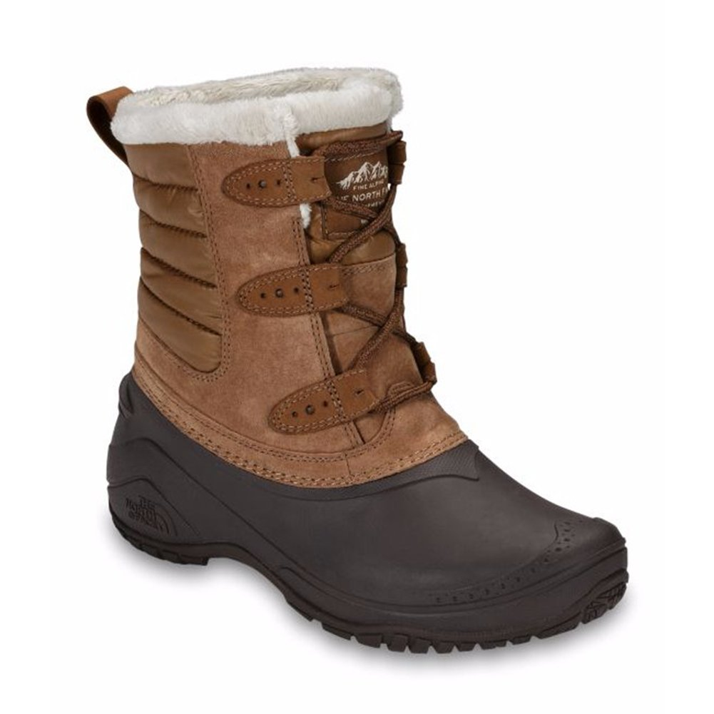 The North Face Shellista IL Shorty Womens Style : A2T4Z-Zfe Size : 8.5