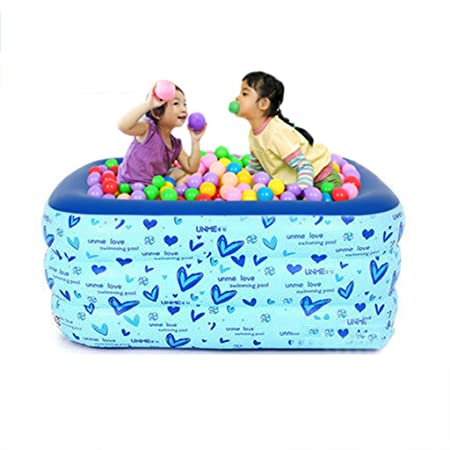 Bañera inflable Piscinas hinchables Piscina For Niños ...