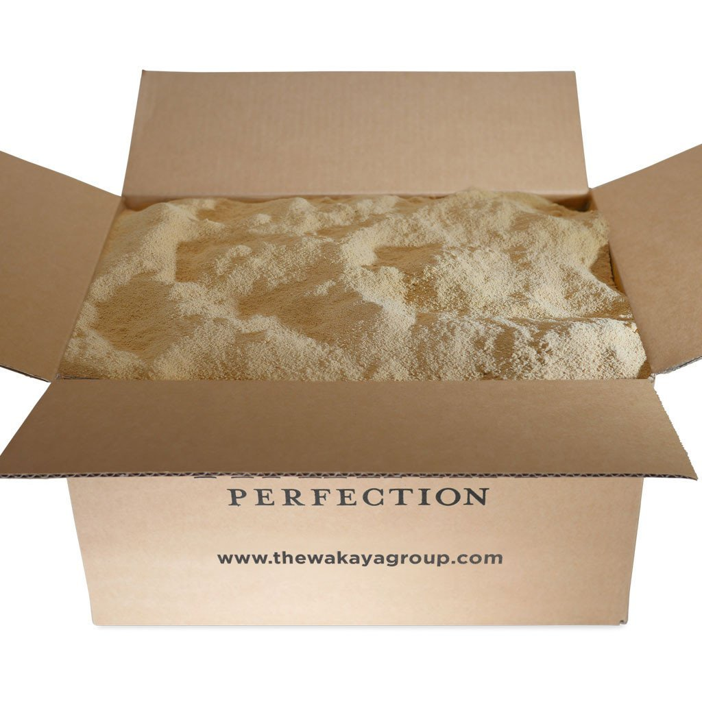 Wakaya Perfection Organic Pink Fijian Ginger Powder (10 KG)