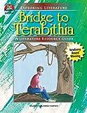 Bridge to Terabithia: A Literature Resource Guide (Exploring Literature Series)