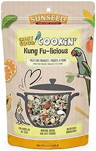 Crazy Good Cookin' Kung Fu-Licious, 12oz, 70039567