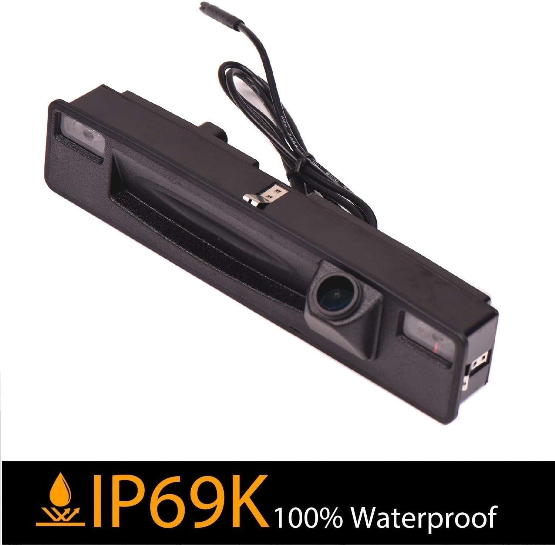 Prado/FJ Cruiser TUXIN-DIRECT Backup Camera for Car Waterproof ...