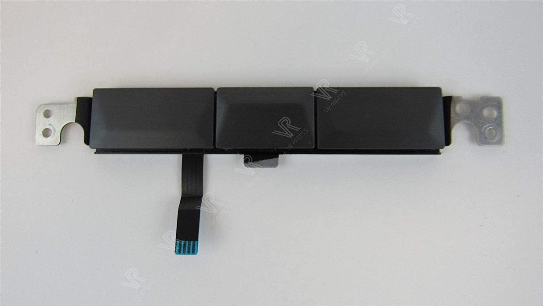 Dell A10A30 Above Touchpad Mouse Buttons PK37B009K00 Latitude E6420 E6330 E6520