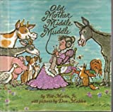 Old Mother Middle Muddle, Bill Martin, 0030845890