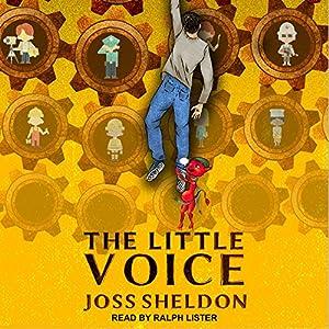 The Little Voice Audiobook