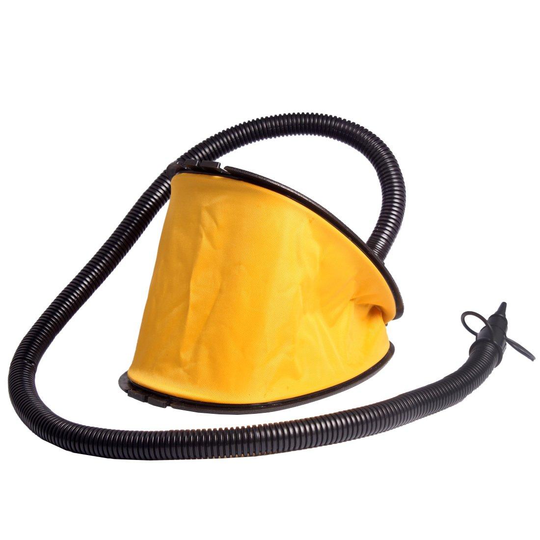 正式的 Andux足インフレータブルポンプベローズ足ポンプペダルInflator Available AmericanバルブInflate B01HI22Q2C & Deflate Available jtb-01 jtb-01 B01HI22Q2C, さかつう:88aec0f2 --- crisscross.co.in