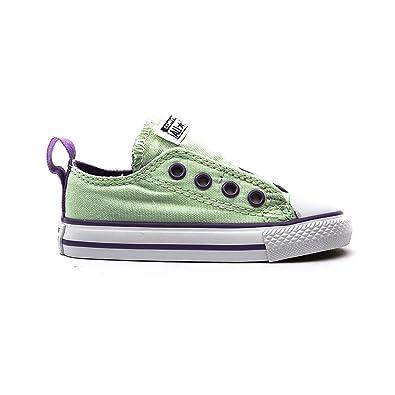 181ebc98cf5 ... get converse all star simple slip mint julep à enfiler baskets pour  enfant vert d1aa3 3a87f