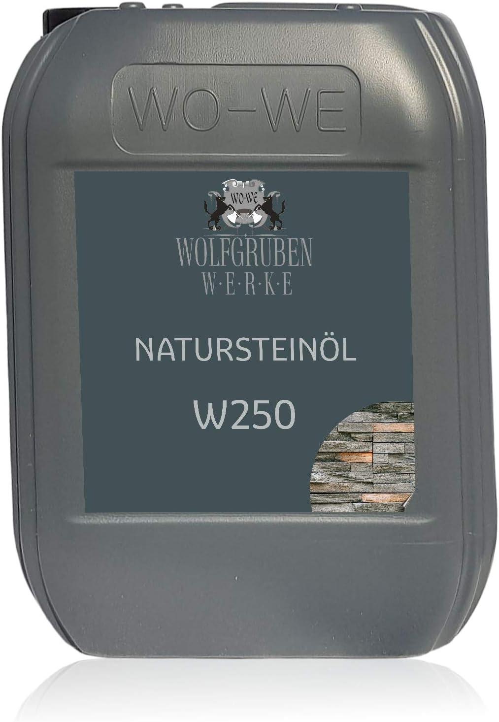 Aceite Natural para piedra Cuidado Marmol Mosaico Limpiador W250-5 L