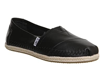 a91bf8fc5 Image Unavailable. Image not available for. Color: TOMS Women's Classic Slip -On ...