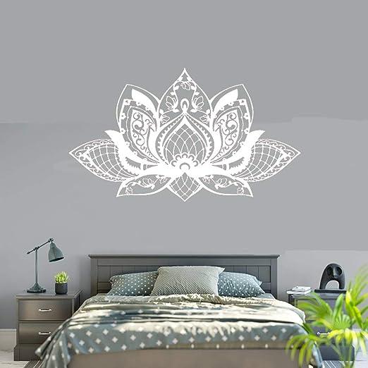 Zhuhuimin Lotus vinilos Decorativos de Yoga Studio ...