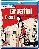 Greatful Dead [Blu-ray]