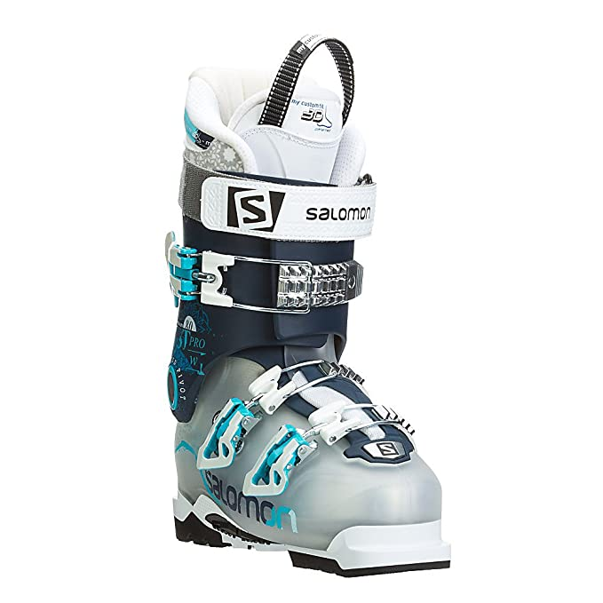 Salomon W Crystal de ski Tr Chaussure 80 Dark rando Quest Pro Blue qMSUVzp
