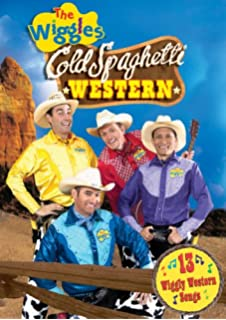 Amazon the wiggles lights camera action 4 favorite tv the wiggles cold spaghetti western sciox Image collections