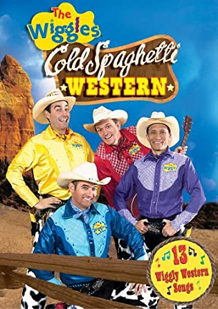 the wiggles cold spaghetti western part 1
