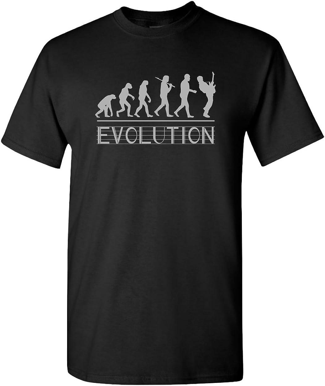 Bassist Definition Mens T-Shirt Music Funny Gift Idea Rock Guitar Bass Band